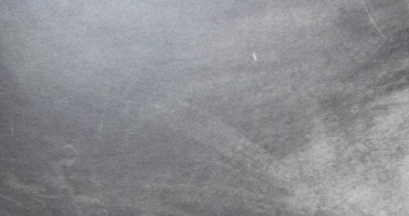 Ce détail d'un dessin de Victor Hugo représente (de façon abstraite) l'envol de l'idée quand elle surgit dans le sommeil du poète.