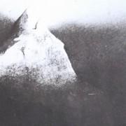"""Ce détail d'un dessin de Victor Hugo représente un """"lieu redoutable"""" et """"plein d'ombre""""."""